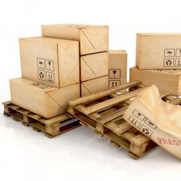 ทำอย่างไรเมื่อสินค้าชำรุดระหว่างขนส่ง
