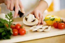 เพื่อสุขภาพที่ดีของคุณ ต้องรู้จักเลือกอาหารให้ดี. ..