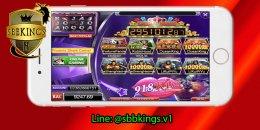 918kiss เว็บสล็อตออนไลน์ (slot online)