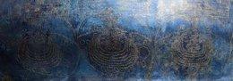 """พระใหญ่ """"โตไดจิ"""" เมืองนารา ประดิษฐานบนดอกบัว สร้างขึ้นตามพระสูตร"""