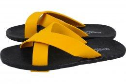 CROSS-พื้นดำ-สายสีเหลือง