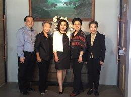 บทสัมภาษณ์เรื่องธุรกิจเครื่องสำอางกับ ThaiPackaging
