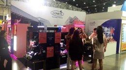 Comets ออกงาน Smart SME EXPO 2019 ณ อิมแพ็คเมืองทอง