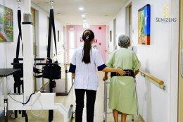 กายภาพบำบัดและเวชศาสตร์ฟื้นฟู ❘ Chersery Home