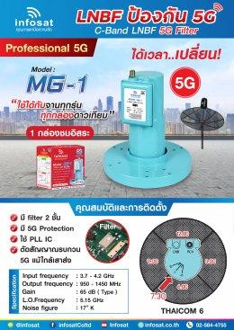 LNB 5G Professional