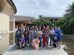 INFOSAT Family Trip 2020