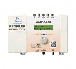 AMP-6700