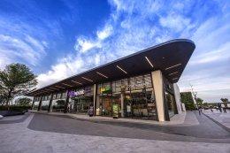 """เดสติเนชั่นใหม่ล่าสุดของนักช้อป  """"สยาม พรีเมี่ยม เอาท์เล็ต กรุงเทพ""""  พรีเมี่ยม เอาท์เล็ต ระดับเวิลด์คลาสอย่างแท้จริงแห่งแรกในเมืองไทย"""