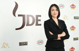 """""""เจดีอี ทีเอช"""" อัดงบการตลาดกว่า 500 ล้านบาท ปูพรมบุกตลาดทั่วประเทศ ดันแบรนด์ซุปเปอร์กาแฟพร้อมเปิดตัว """"เวียร์"""""""