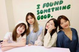 """""""I Found Something Good"""" ร้านมัลติแบรนด์ 'สติกเกอร์' ของคนไทย ปักธงขยายฐานลูกค้า เปิดสาขาใหม่ที่ เมกาบางนา"""