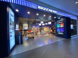 """""""สเก็ตเชอร์ส"""" เปิดตัว """"คอนเซ็ปต์สโตร์ ไอคอนสยาม""""  กับประสบการณ์ใหม่สไตล์สตรีทลักซ์ชัวรี่ครั้งแรกในเมืองไทย"""