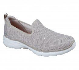"""""""สเก็ตเชอร์ส"""" เปิดตัว GOwalk6 รุ่นล่าสุด ไอคอนแห่งรองเท้าเพื่อการเดิน รองรับทุกการสวมใส่ สบายขั้นสุดในทุกการเคลื่อนไหว"""