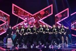 """ไม่ผิดหวัง """"LODI X NEXT IDOL"""" จบลงสวยงาม   วง """"FEVER"""" ชนะใจผู้ชม เป็นสุดยอดแชมป์ไอดอลหญิง วงแรกของไทย"""