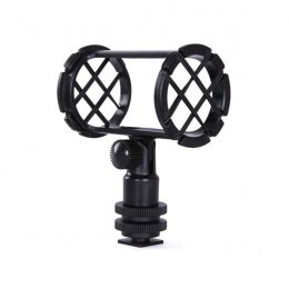 BOYA Microphone Shock Mount BY-C04