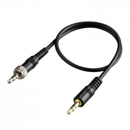 Boya 3.5 To 3.5 Audio Connector For WM6/WM8