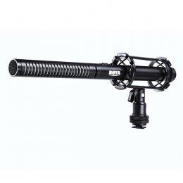 BOYA BY-PVM1000 set Shotgun Microphone