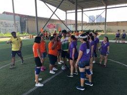 เก็บตกการแข่งขันกีฬาสี M เกมส์ ครั้งที่ 4