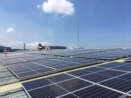 LENSO SOLAR ROOFTOP