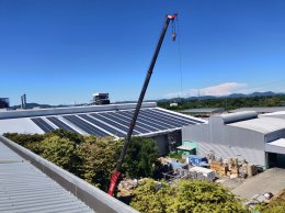 SKIC-WS SOLAR ROOFTOP