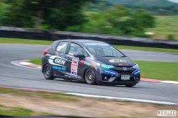 Toyo Tire Racing Car Thailand 2019