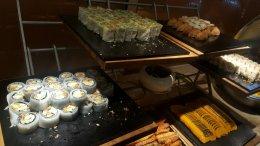 บุฟเฟ่ต์ มังสวิรัติ ไทเป ไต้หวัน ร้านฉางชุน Chang Chun Vegetarian