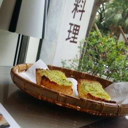 ร้าน Su ซูสือเลี่ยวหลี่ ร้านอาหารมังสวิรัติ ไต้หวัน