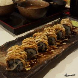 Mr.Genki อาหารเจสูตรต้นตำรับจากญี่ปุ่น