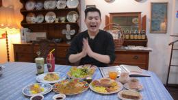 Bonita Café VEGAN café for all happy people in Bangkok