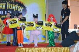 Cosplay Junior 2015 Asawann1