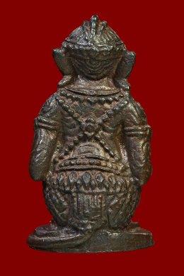 Luang Pu Tim, Wat LahanRai