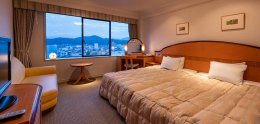 โรงแรมฮิดะพลาซ่า (Hida Plaza Hotel)