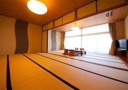 โรงแรมฟูเก็ทสึ (Hotel Fugetsu)