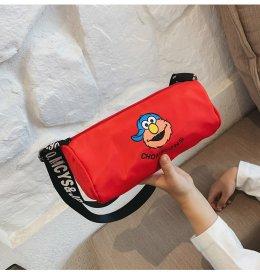 กระเป๋าสะพายข้าง Elmo