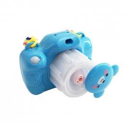 กล้องเป่าฟองหมีน้อย
