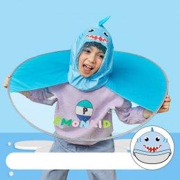 หมวกกันฝนทรง UFO