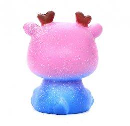 """Starry deer"" ตุ๊กตา Squishy"