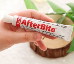 ครีมทาหลังยุงกัด After Bite Fast Relife itch Eraser kids Cream