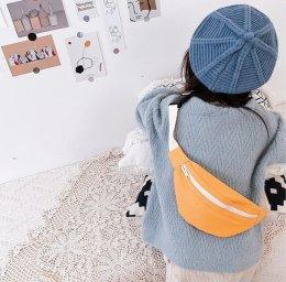 กระเป๋าคาดอก minimal