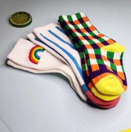 ถุงเท้า SUPER FANCY