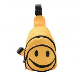 กระเป๋าคาดอก smily