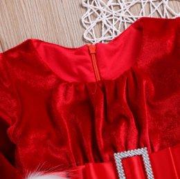 santy dress 2020