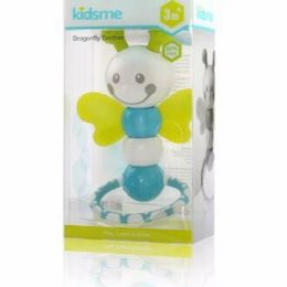 New in! Kidsme Dragonfly Teether