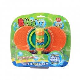 Ping pong bubble