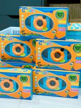Kids Camera ความจุ 32 GB (ต้องซื้อเมมใส่เพิ่มค่ะ micro sd card)