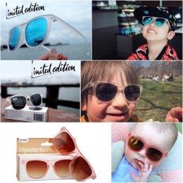 ใหม่! แว่น mustachifier เปลี่ยนชื่อเป็น hipsterkid พร้อมออกสีใหม่ !!