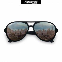 HIPSTERKID by mustachifier ออกคอลเลคชั่นใหม่ รุ่น aviator แบรนด์สุดฮิตจากอเมริกา !!!