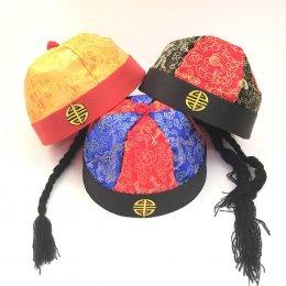 หมวกแมนจู