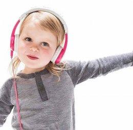 หูฟังสำหรับเด็กบนเครื่องบิน