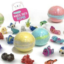 Magic Bath Bomb
