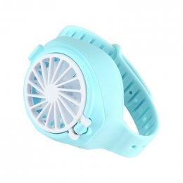 watch fan นาฬิกาพัดลม